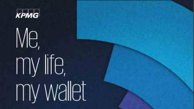 55% Indians rather lose their wallet than their phone: KPMG report
