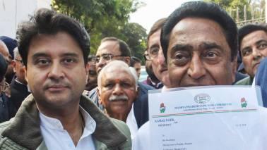 Decks clear for Congress govt in Madhya Pradesh; Shivraj Singh Chouhan submits resignation