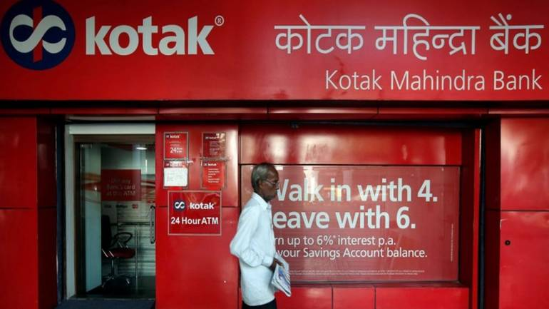 Kotak Mahindra Bank cuts interest rate on savings bank accounts to 5% thumbnail