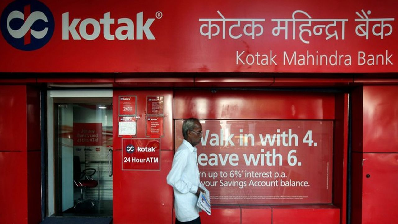 Kotak Mahindra Bank | Brokerage: HDFC Securities | Rating: Buy | CMP: Rs 1,407.70 | Target: Rs 1,481 | Upside: 5 upside
