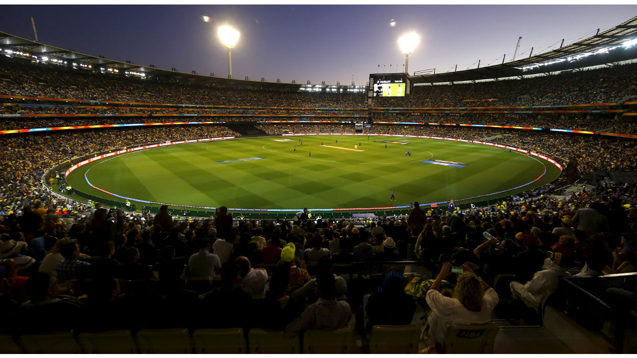 With the series tied 1-1, India and Australia met for the decider tie at the Melbourne Cricket Ground. Virat Kohli won the toss and elected to bowl. India made three changes with debutant Vijay Shankar, Kedar Jadhav and Yuzvendra Chahal replacing Mohammed Siraj, Ambati Rayudu and Kuldeep Yadav. Australia replaced Jason Behrendorff and Nathan Lyon with Billy Stanlake and Adam Zampa. (Image: Reuters)