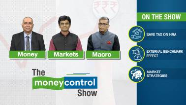 The Moneycontrol Show | Tax saving ideas, new loan pricing formula, market strategies