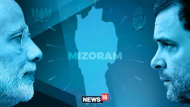 Mizoram Election Results 2018 LIVE: MNF gets clear lead, CM Lal Thanhawla loses in both seats