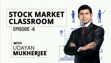 Classroom with Udayan: Ways to value stocks