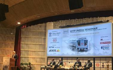 Urban public transport systems should promote indigenous technology: Durga Shankar Mishra, Urban Secretary