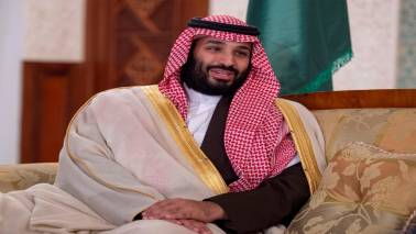 Saudi Crown Prince to visit India soon but after Pakistan