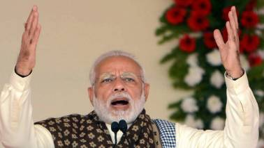 Mahagathbandhan an alliance of corruption, negativity: PM Modi