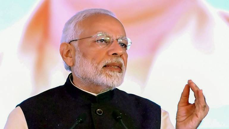 PM Narendra Modi to inaugurate Indian Science Congress at Jalandhar on  January 2