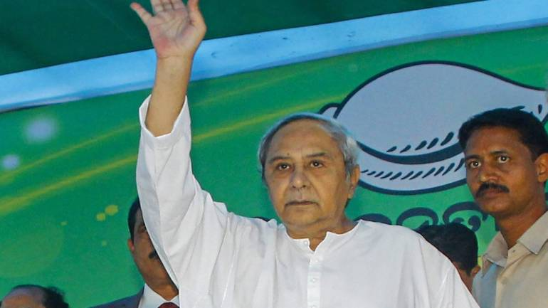 Ahead of Lok Sabha polls, here's why 33% reservation for women is a masterstroke from Naveen Patnaik