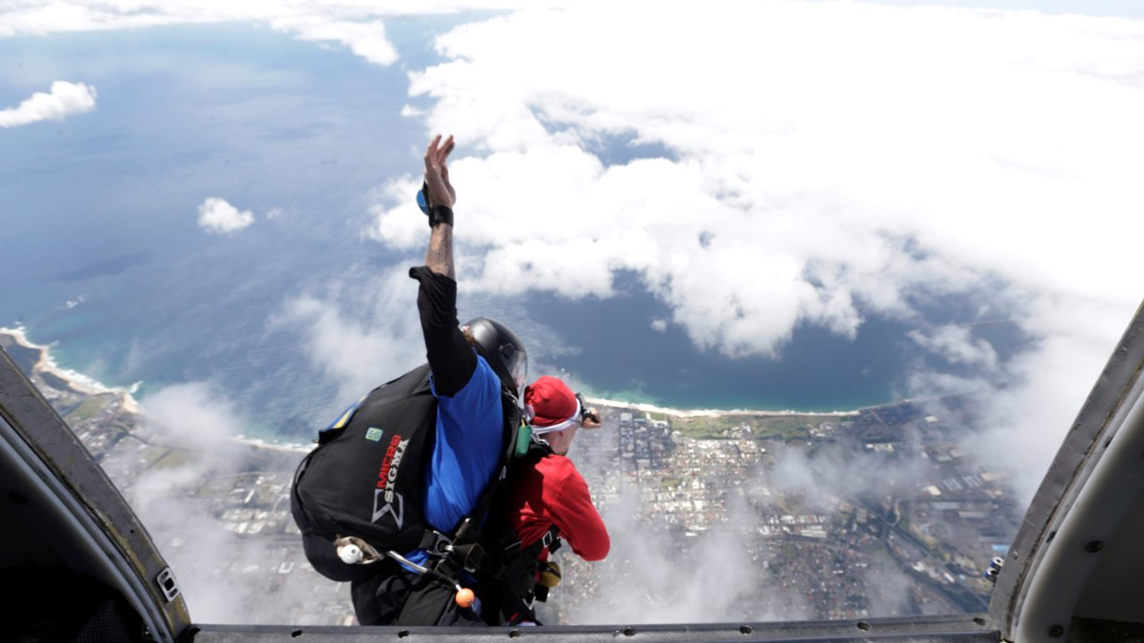 New Zealand | Best time to visit: Year-round |Notable cities: Canterbury Region, Auckland, Queensland| New Zealand a popular destination for backpackers and travelers, also known as the adventure capital of the world. Get ready for world class hiking, skydiving, bungy jumping, skiing, etc. (Image: Reuters)