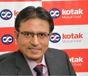 Kotak AMC MD Nilesh Shah appointed AMFI Chairman