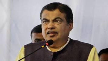 Banking sector facing many challenges: Nitin Gadkari