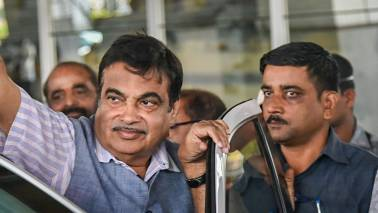 Nitin Gadkari's income jumps 140% in 5 years