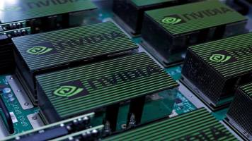 SoftBank plans Nvidia stake sale soon, could make about $3 billion: Report