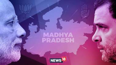 Madhya Pradesh Election Result 2018 LIVE: Counting to begin shortly