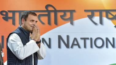 Selection of CMs for Rajasthan, Chhattisgarh and Madhya Pradesh will be done smoothly: Rahul Gandhi