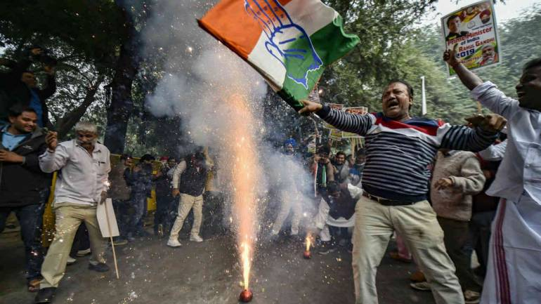 <p>New Chhattisgarh Assembly: Younger, more educated and higher number of women representatives</p>