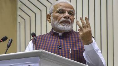 Narendra Modi ignored election hype during vote count, went about routine work: Officials