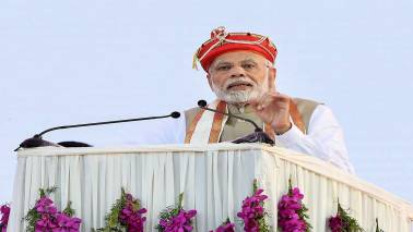 Previous governments did not do enough on infrastructure front: Narendra Modi