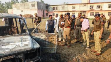 Bulandshahr mob violence: Security beefed up in Noida, Greater Noida area