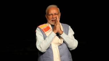 Narendra Modi to visit Dharamshala on December 27