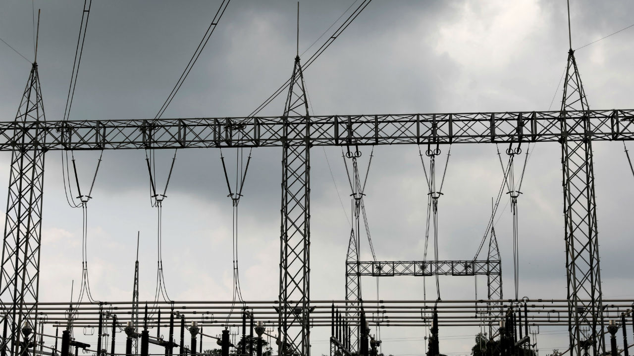 Q9. Which company originally planned to cover everything from Electricity to Energy? (Image: Reuters)