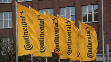 Continental to start production from Pune facility in 2020