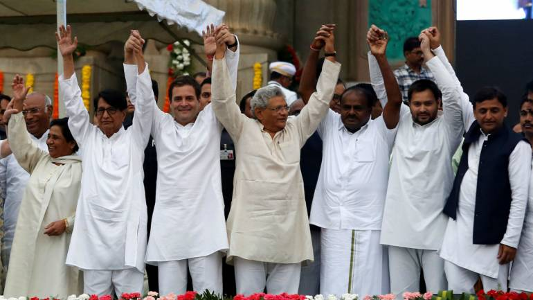 General election 2019: How these seven Lok Sabha seats shape alliance dynamics