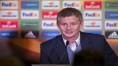 Ole Gunnar Solskjaer handed caretaker manager role by Manchester United