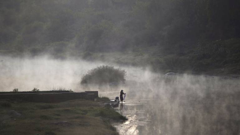 Centre's draft Cauvery Management Scheme approved   Date of verdict: May 18   The Supreme Court approved the Centre's draft Cauvery Management Scheme for smooth distribution of water among the four southern riparian states. (Image: Reuters)
