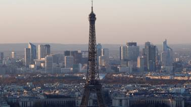 Opinion | Post-Brexit, will Paris emerge as an international financial centre?