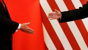US China trade talks to resume in Washington