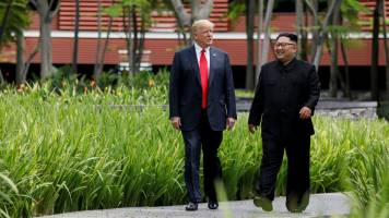 Next US-North Korea summit must give concrete results: Seoul