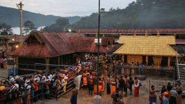Supreme Court to hear on January 18 plea for security of women who entered Sabarimala