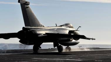 Attempted break-in at IAF's Paris office handling Rafale procurement