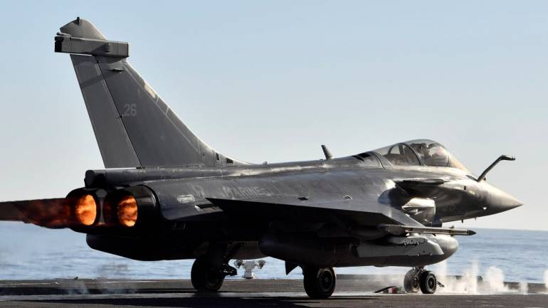 Image result for rafale jet india