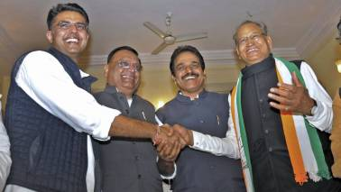 Ashok Gehlot vs Sachin Pilot: Who will be the next CM of Rajasthan?