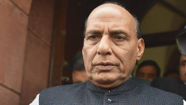 Centre will use technology to seal Bangladesh borders in Bengal, Assam: Rajnath Singh