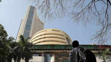 Week in 5 charts: Nifty ends below 10,800, IIP at 17-month low; Check out the market's performance