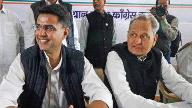 Ashok Gehlot, Sachin Pilot to take oath at Albert Hall in Jaipur