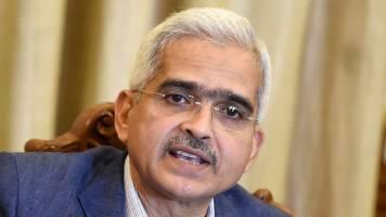 Unlocking entrepreneurial energy for growth: Shaktikanta Das