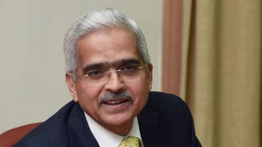 New RBI Governor Shaktikanta Das to steer first central board meet on Friday