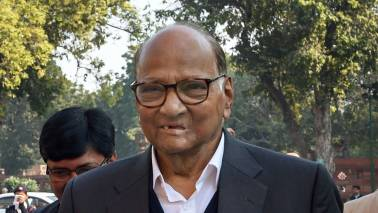 BJP-Shiv Sena's coming together was a foregone conclusion: Sharad Pawar