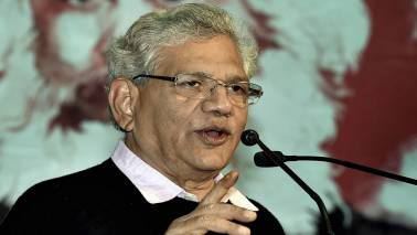 Rafale deal done to benefit PM Modi's crony businessman: Sitaram Yechury