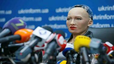 64% of people trust a Robot more than their Manager: Study