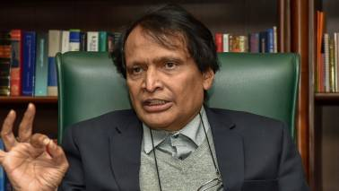 Govt developing national rubber policy: Suresh Prabhu