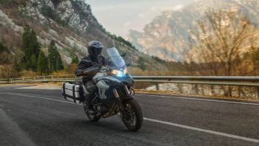 Benelli India to launch TRK 502 and 502X ADV bikes in early 2019