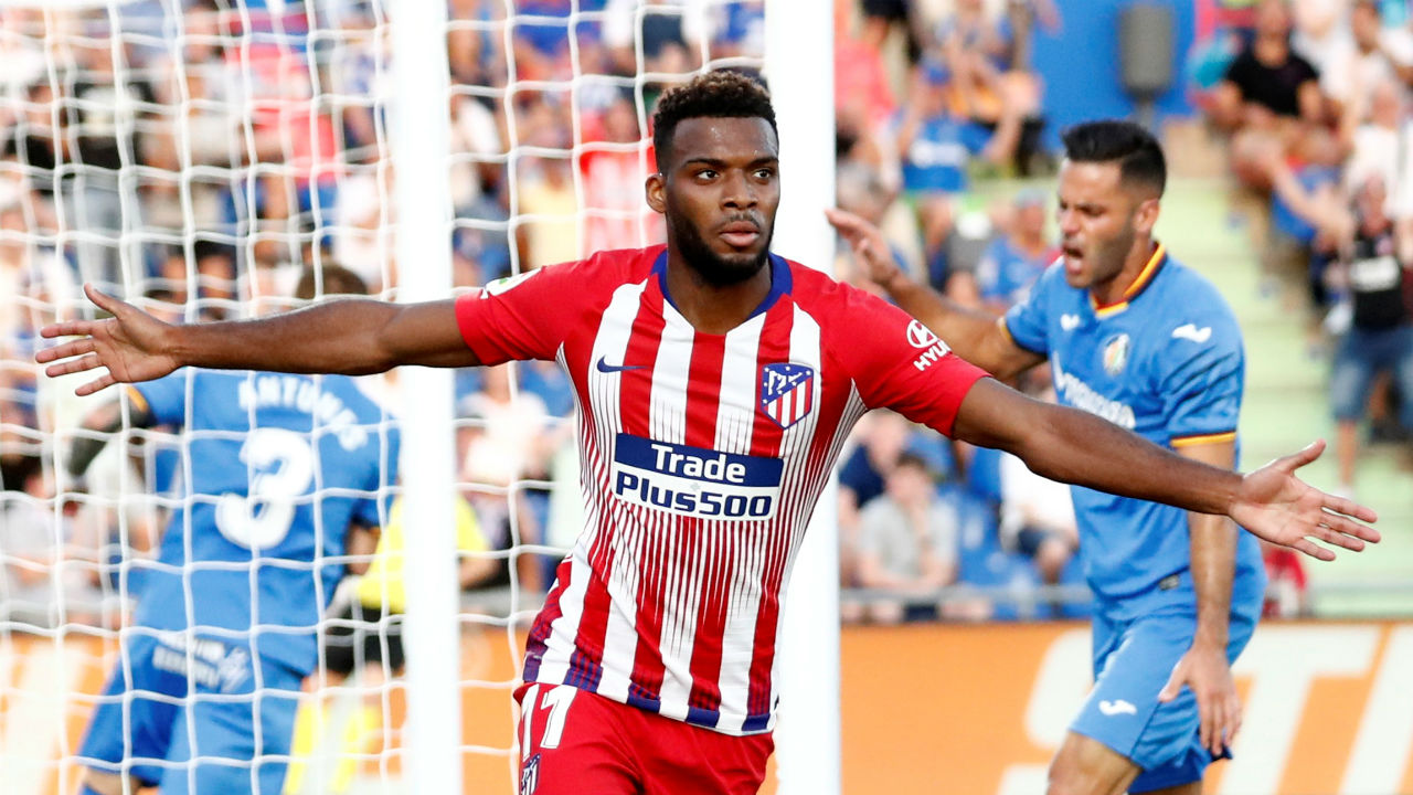 detailed look 0848c eba5c Biggest football transfers of 2018: CR7, Diego Costa and ...