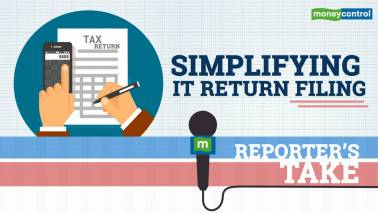 Reporter's Take | ITR forms will soon be pre-filled: CBDT