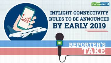 Reporter's Take | Rules on phone, data connectivity in flights to be out by early 2019